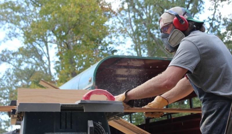 IMG_8651 Jackson wood working; processing wood paneling